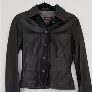 Danier Jackets & Coats - Daniel Leather Jacket
